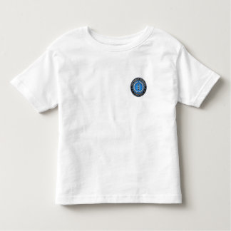 [600] CG: Chief Warrant Officer 4 (CWO4) Toddler T-shirt