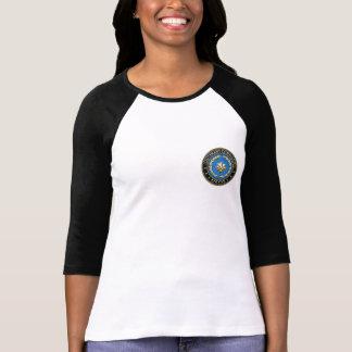 [600] CG: Lieutenant commander (LCDR) T-Shirt
