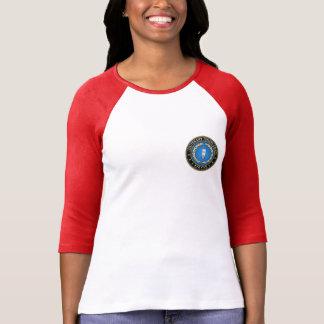[600] CG: Lieutenant (Junior Grade) (LTJG) T-Shirt