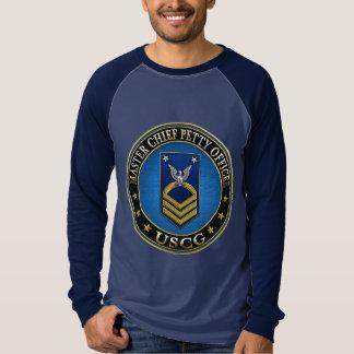 [600] CG: Master Chief Petty Officer (MCPO) Shirt