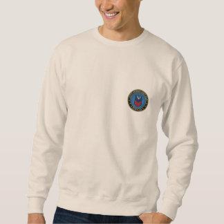 [600] CG: Petty Officer First Class (PO1) Sweatshirt