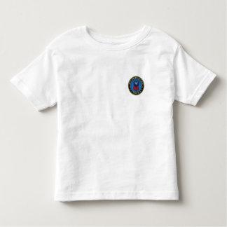 [600] CG: Petty Officer First Class (PO1) Toddler T-shirt