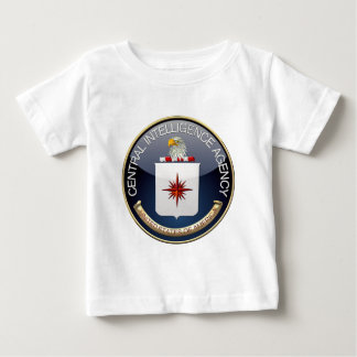 [600] CIA Special Edition Baby T-Shirt