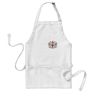 [600] City of London - Coat of Arms Apron