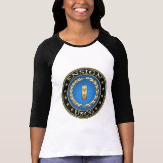 [600] Coast Guard: Ensign (ENS) T-Shirt