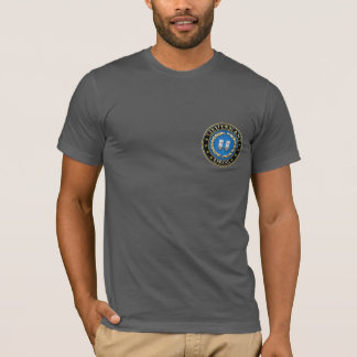 [600] Coast Guard: Lieutenant (LT) T-Shirt