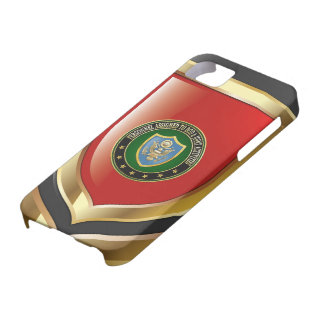[600] DOD & Joint Activities CSIB Special Edition iPhone 5 Covers