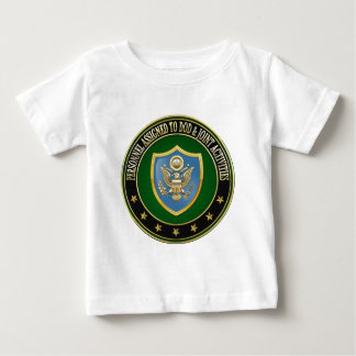 [600] DOD & Joint Activities CSIB Special Edition Tee Shirt