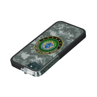 [600] DOD & Joint Activities DUI Special Edition iPhone 5/5S Cover
