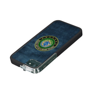 [600] DOD & Joint Activities DUI Special Edition iPhone 5 Case