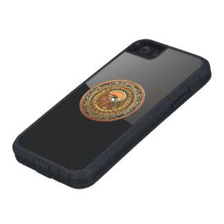 [600] Egyptian Sun God Ra iPhone SE/5/5s Case