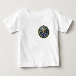 [600] FBI Special Edition Baby T-Shirt