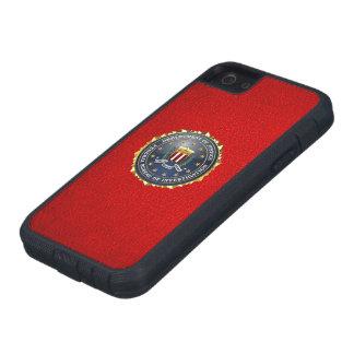[600] FBI Special Edition iPhone 5 Case