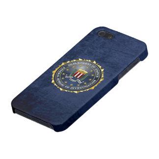 [600] FBI Special Edition iPhone 5 Cases