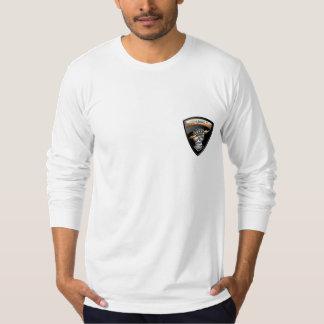 [600] Forward Observer (FIST) [Emblem] T Shirts