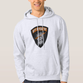 [600] Forward Observer (FIST) [Patch] Hoodie