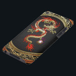 "[600] Golden Chinese Dragon Fucanglong iPod Touch Cover<br><div class=""desc"">Introducing ""The Great Dragon Spirits"" series, a part of ""Treasures of China"" collection by C.7 Design Studio, showcasing meticulous digital paintings of various Chinese artifacts and themes. Here you will find customizable products, featuring Golden Chinese Dragon Fucanglong (伏藏龙) with Magic Pearl. A dragon is a legendary creature, typically with serpentine...</div>"