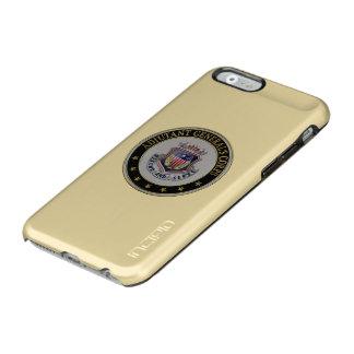 [600] Insignias regimentales del cuerpo del AG Funda Para iPhone 6 Plus Incipio Feather Shine