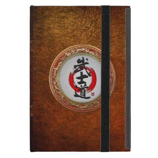 [600] Japanese Calligraphy - Bushido Cases For iPad Mini