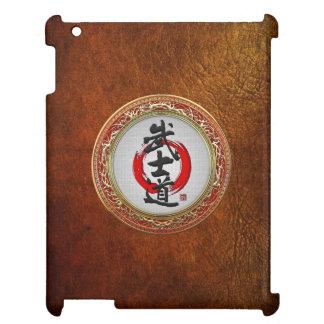 [600] Japanese Calligraphy - Bushido Case For The iPad 2 3 4