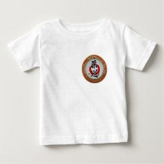 [600] Japanese Martial Arts Calligraphy: Judo Shirt