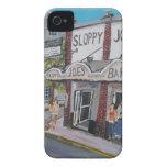 #600 Key West, Florida by BuddyDogArt Case-Mate iPhone 4 Cases