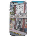 #600 Key West, Florida by BuddyDogArt Tough iPhone 6 Case
