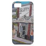 #600 Key West, Florida by BuddyDogArt iPhone 5 Cases