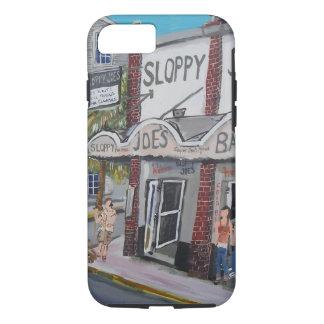 #600 Key West, Florida by BuddyDogArt iPhone 7 Case