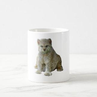 600 lb Cat - Mug