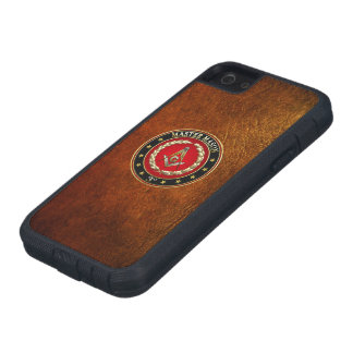 [600] Master Mason, 3rd Degree [Special Edition] iPhone SE/5/5s Case