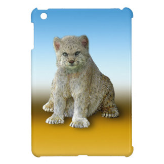 600 Pound Cat - Multiple Products iPad Mini Covers