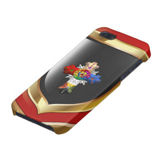 [600] Rosy Cross (Rose Croix) Cases For iPhone 5
