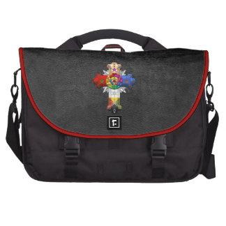 [600] Rosy Cross (Rose Croix) Commuter Bag