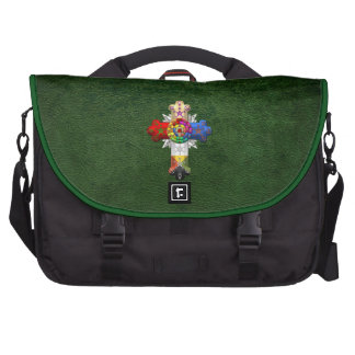 [600] Rosy Cross (Rose Croix) Commuter Bags