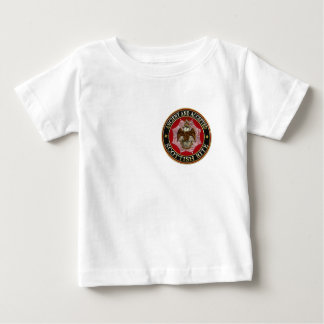 [600] Scottish Rite Double-headed Eagle T-shirt