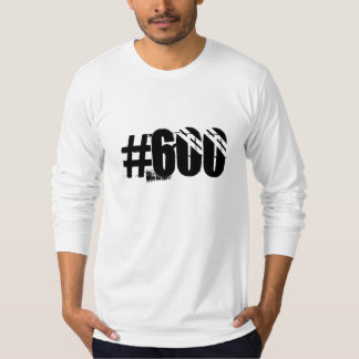 #600 Series Tee Shirt