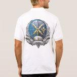 [600] SOWT Emblem Polo T-shirts