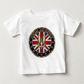 [600] Special Air Service (SAS) Badge [3D] Shirt