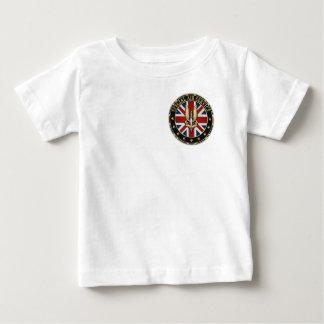 [600] Special Air Service (SAS) Badge [3D] Tee Shirt