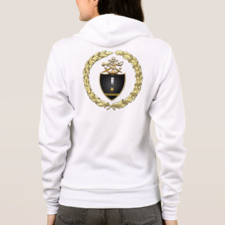 [600] SWCC: LTJG Special Edition Hoodie