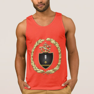 [600] SWCC: LTJG Special Edition Tank Top