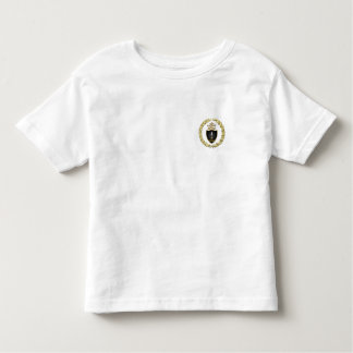 [600] SWCC: LTJG Special Edition Toddler T-shirt