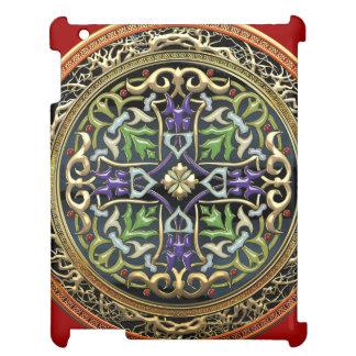[600] Treasure Trove: Celtic Cross Cover For The iPad