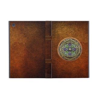 [600] Treasure Trove: Celtic Cross iPad Mini Covers
