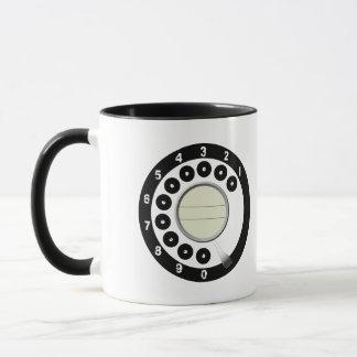 600 Type Mug