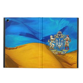 [600] Ucrania: Mayor escudo de armas propuesto