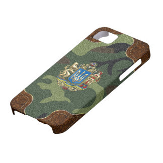 [600] Ukraine: Proposed Greater Coat of Arms iPhone 5 Covers