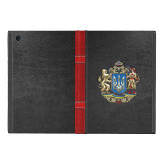 [600] Ukraine: Proposed Greater Coat of Arms Case For iPad Mini