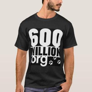 600mill_shirt_vertical T-Shirt